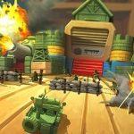 Игра Война игрушек
