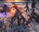 Игра Zombie Apocalypse
