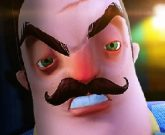 Игра Hello Neighbor Beta 3