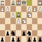 Игра Lichess шахматы