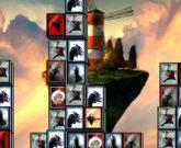 Игра Маджонг гориллы