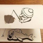 Игра Рисовать и оживлять