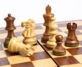 Игра Русские шахматы с компьютером