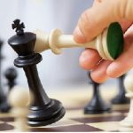 Игра Шахматы 2018