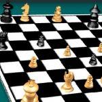Игра Шахматы без компьютера