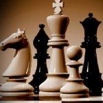 Игра Шахматы для начинающих