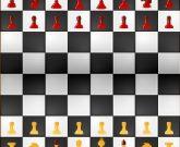 Игра Шахматы с человеком