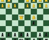 Игра Шахматы с компьютером с уровнями