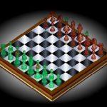 Игра Шахматы с компьютером симулятор