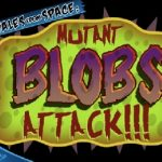Игра Tales from space mutant blobs attack