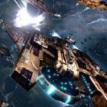 Игра Battlefleet gothic Armada