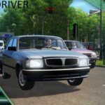 Игра City car driving 1.5