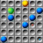 Игра Цветные линии