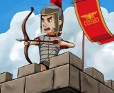 Игра  Grow Empire Rome