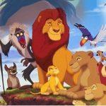 Игра Король лев гордость Симбы