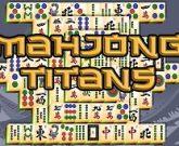Игра Mahjong Titans
