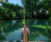Игра Русская рыбалка базы