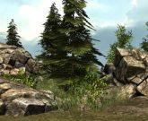 Игра Выживание в лесу