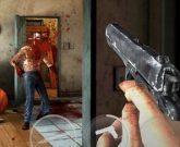 Игра Выживание в зомби апокалипсисе