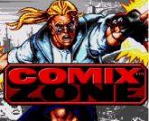 Игра Comix Zone