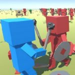 Игра Ancient Warfare