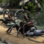 Игра Ark Survival Evolved на русском