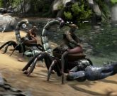 Игра Ark Survival Evolved на русском