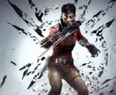 Игра Dishonored: Death of the Outsider