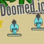 Игра Doomed io