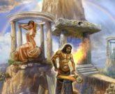 Игра Герои Эллады