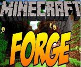 Игра Minecraft Forge