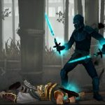 Игра Shadow Fight 3