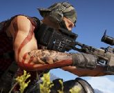 Игра Tom Clancys Ghost Recon Wildlands