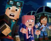 Игра Minecraft Story Mode S2