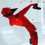 Игра Superhot: Mind Control Delete