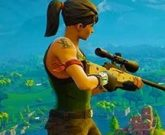 Игра Fortnite Battle: Royale