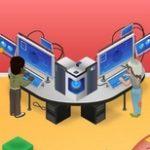 Игра Game Dev Tycoon 2