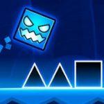 Игра Geometry Dash Sub Zero на ПК