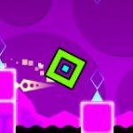 Игра Geometry Dash Sub Zero полная версия