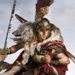 Игра Titan Quest Anniversary Edition: Ragnarok