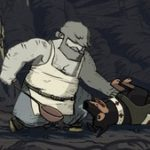 Игра Valiant Hearts на андроид