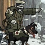 Игра Valiant Hearts the Greatest War