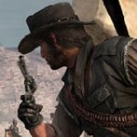 Игра Red Dead Redemption