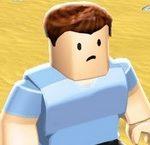 Игра Роблокс: Выживание на острове
