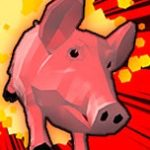 Игра Cимулятор свиньи