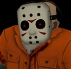 Игра Friday the 13t: Killer Puzzle