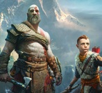 Игра God of War 2018