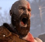 Игра God of War 4