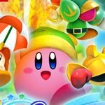Игра Kirby Star Allies