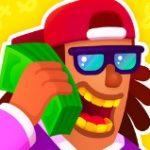 Игра Partymasters взломанный